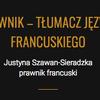 Tłumacz - Prawnik