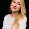 Justyna Mazur retusz
