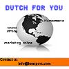 Dutch for you