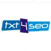 TXT4SEO - content marketing