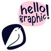 Hello Graphic