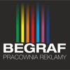 Begraf-pracownia reklamy i fot