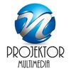 Projektor Multimedia