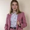 Anastasiia Volynska