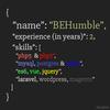BEHumble DEV