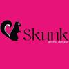 Skunk/Katarzyna Łuczak
