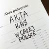 Fotokopie KRS