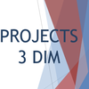 Projects3dim