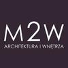 M2W ARCHITEKTURA I WNĘTRZA
