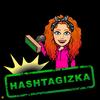 HashtagIzka