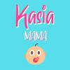 Kasia - mama Jasia
