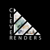 CLEVERenders - Piotr Matecki