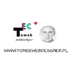 Tomek Web Developer UX