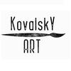 Kovalsky Art