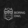 Boring Owl