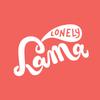 Lonely Lama Design