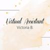 Virtual Assistant - Victoria B