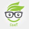 Szafi - Sys/Dev/Ops/Webmaster