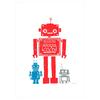 Mrs Robot