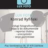 LUX FOTO K. R.