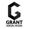 GRANT social media