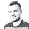 Mariusz Główka - UX Designer