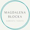 Magdalena Błocka