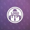 Logo-Typ