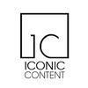 ICONIC CONTENT