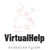 VirtualHelp Andżelika Pyziak