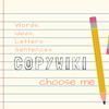 CopyWiki
