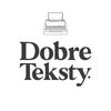DobreTeksty