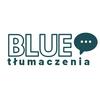Agata Piątkowska Blue