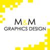 M&M Graphics Design