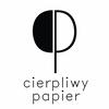 CIERPLIWYpapier