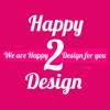 Happy 2 Design