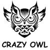 CrazyOwl