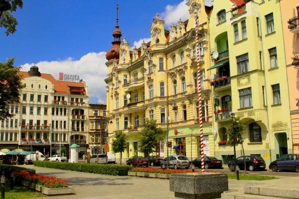 Biura coworkingowe w Bydgoszczy