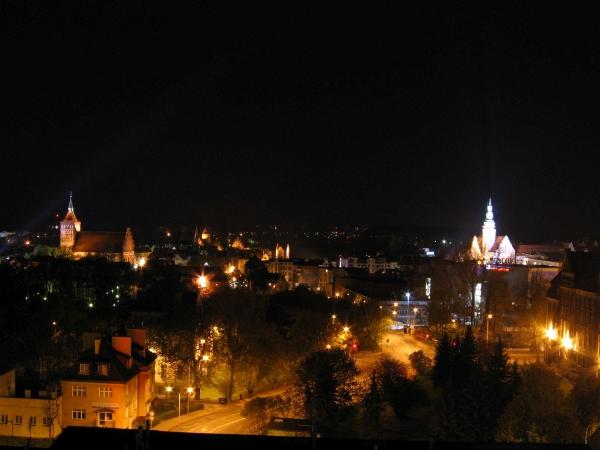 Biura coworkingowe w Olsztynie