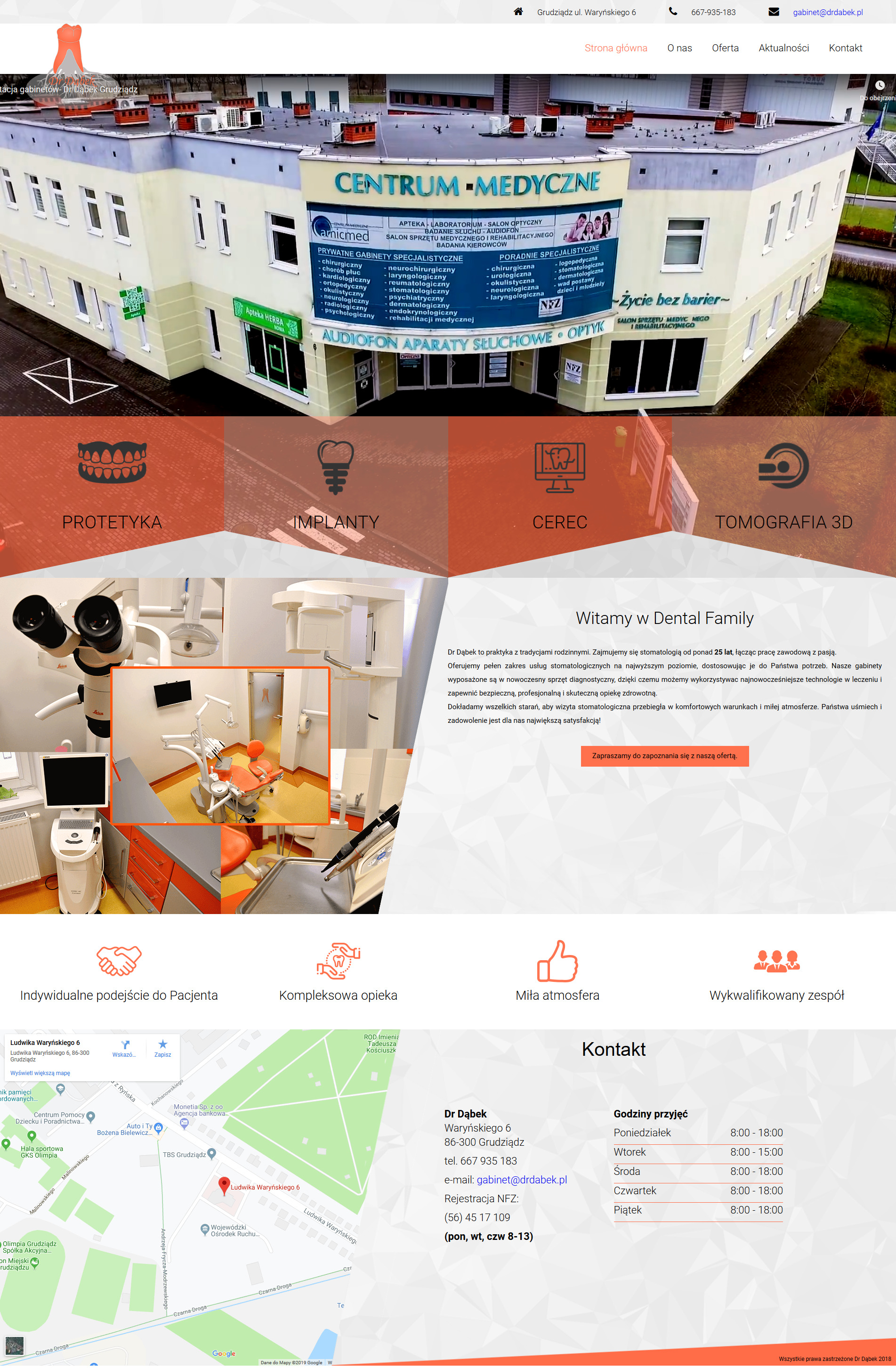 portfolio/037/088937/Screenshot_2019-05-21 Dr Dąbek Nowoczesna stomatologia w Grudziądzu - Strona główna.jpg